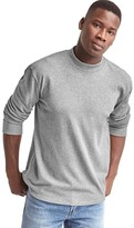 Gap The archive re-issue mockneck tee