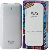 Givenchy Play For Her Eau De Parfum Spray (Arty Color Edition) - 50ml/1.7oz