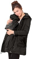 Sweet Mommy Multi Use Mother Anorak Jacket with baby pouch BKLL