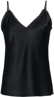 Frame V-neck cami top