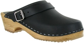 Mia Shoes Clogs - Alma