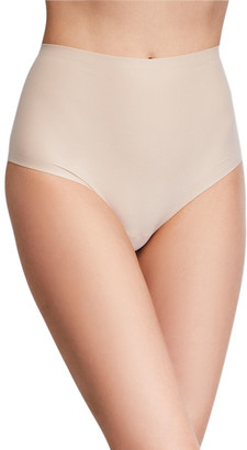 Chantelle Plus Size Soft Stretch High-Waist Thong