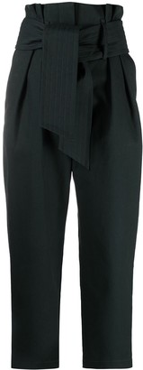 IRO Ritokie high-waist trousers