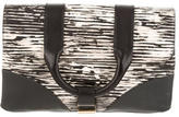Jason Wu Hanne Printed Clutch