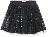 Name It Girl's NITWILFE TULLE SKIRT WL NMT Skirt