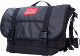 Manhattan Portage NY Minute Messenger Bag (Medium)
