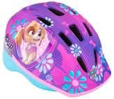 Paw Patrol Toddler Girl Helmet - Skye