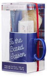 Tricoastal Design Tri Coastal Design Men's 4-Piece Jumbo Mug Gift Set