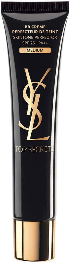 Saint Laurent Top Secrets All-in-One BB Cream