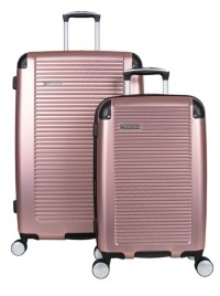 Ben Sherman Norwich Hardside 2-Pc. Luggage Set