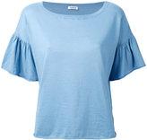 P.A.R.O.S.H. classic T-shirt - women - Cotton - XS