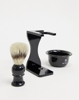 Ben Sherman shaving set-Black
