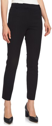 1 STATE 1.State Stretch Twill Slim Ankle Pants
