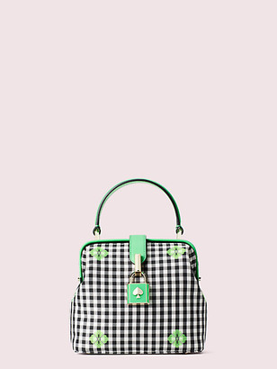 Kate Spade Remedy Gingham Small Top