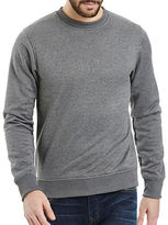 Bench Lit Heathered Pullover