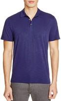Zachary Prell Mott Regular Fit Polo Shirt
