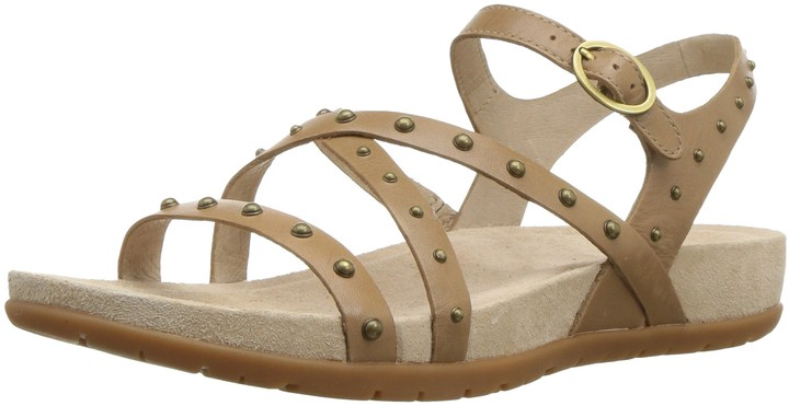 Thumbnail for your product : Dansko Women's Brigitte Flat Sandal