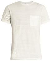 Orlebar Brown Sammy cotton-slub T-shirt