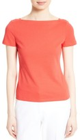 Kate Spade Women's Essential Cotton Tee