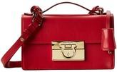 Salvatore Ferragamo 21E665 Aileen Handbags