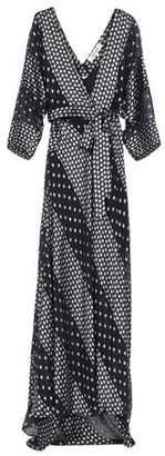 Diane von Furstenberg Long dress