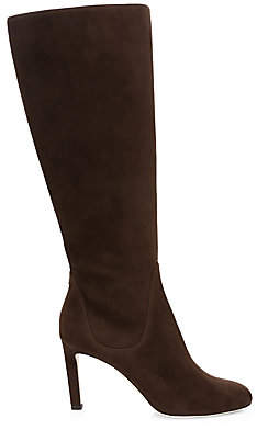 Jimmy Choo Women's Tempe Knee-High Suede Boots