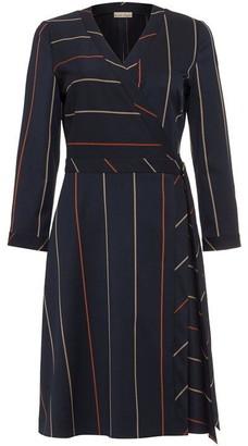 Phase Eight Vana Stripe Dress
