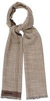 Tom Ford Silk & Wool Jacquard Scarf
