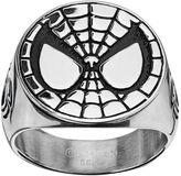 Spiderman Stainless Steel Ring - Men