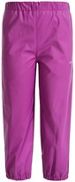 Kamik Solid Rain Pants - Waterproof (For Little Girls)
