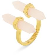 BaubleBar Faden Ring