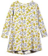 Tucker + Tate Print Fleece Dress