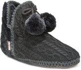 Muk Luks Women's Amira Boot Slippers