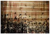 """Parvez Taj Wood Wall Art - 36"""" x 24"""""""