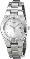 Tissot Women's T043.210.11.031.00 Dial Watch