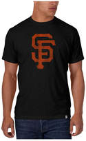 '47 Men's San Francisco Giants Scrum Logo T-Shirt