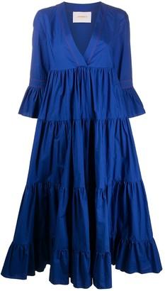 La DoubleJ Jennifer Jane tiered dress