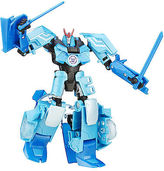Transformers Robots In Disguise Blizzard Strike Autobot Drift (Weaponizers)