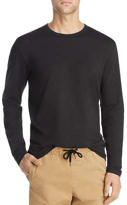 Jack and Jones JACK + JONES Basic Crewneck Long-Sleeve Tee