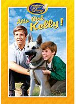 Disney Atta Girl, Kelly! DVD
