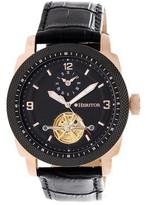 Heritor Men's Automatic HR5009 Helmsley Watch