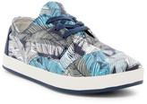 Toms Stripe Leaf Sneaker