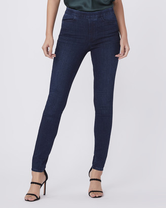 Paige Hoxton Ultra Skinny Pull On-Love