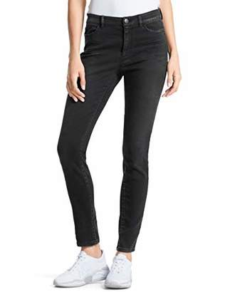 Marc Cain Women's Skinny Jeans (enganliegendes Bein)