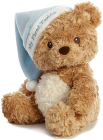 Aurora World Blue 11'' My First Teddy Bear Plush