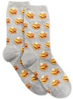Hot Sox Women's Waffle Socks