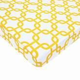 T.L.Care TL Care Mini Crib Sheet