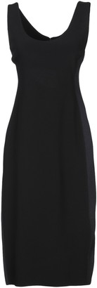 Calvin Klein Collection Knee-length dresses