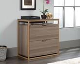 Stefany 2-Drawer Lateral Filing Cabinet Brayden Studio