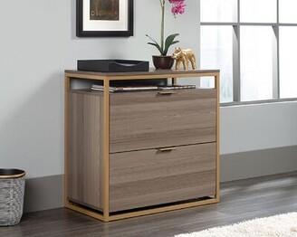 Brayden Studio Stefany 2-Drawer Lateral Filing Cabinet